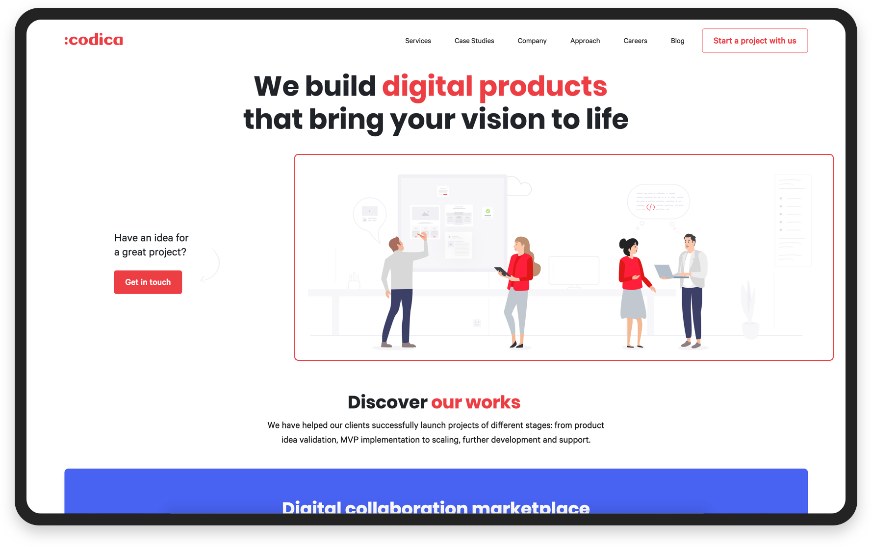 How to Create a User-Friendly Website: Using pictures and illustrations | Codica